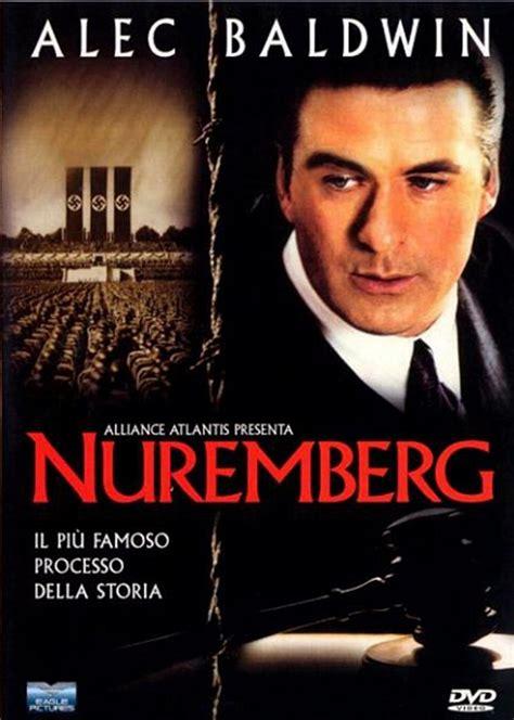 纽伦堡审判(Nuremberg)-电影-腾讯视频