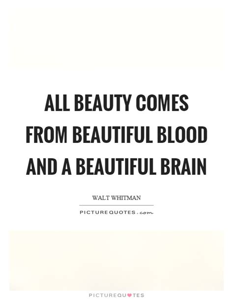 All Beauty No Brains Quotes