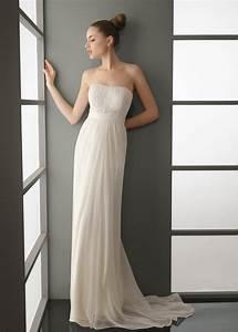 20 Modern Wedding Dresses Look Simple Feed Inspiration