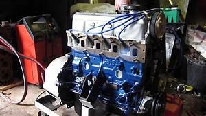 Ford Ohc  U0026 39  Pinto  U0026 39  2 Litre Engine