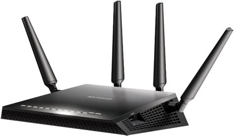 netgear nighthawk  pes router  usar  red vpn