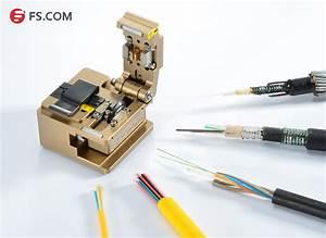 Diy Fiber Optic Cable Installation - Diy (Do It Your Self)