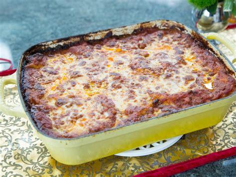 lasagna recipe  beef  sausage recipe valerie