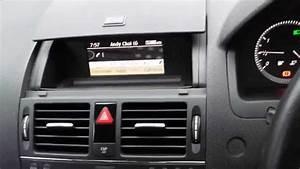 Navi Update Mercedes : upgrade mercedes benz w204 c200 c250 c300 screen with gps ~ Jslefanu.com Haus und Dekorationen