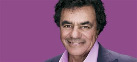Johnny Mathis On Stage Notes