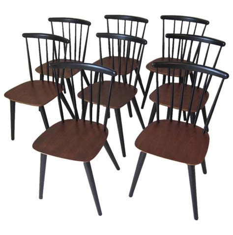eight dining chair by farstrup for sale at 1stdibs