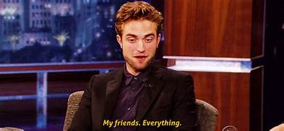 Pattinson Robert Boyfriend Twilight Secret Buzzfeed Freakin