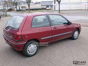 1995 Renault Clio 1 2 Mexx