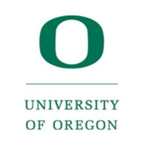 University Of Oregon Forbes