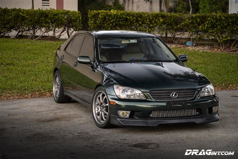 lexus altezza stock for sale lexus is300 with 1jzgte perfect starter