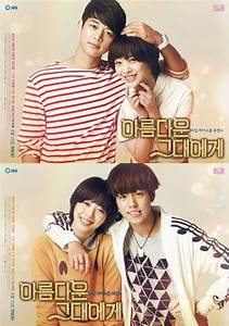 'To the Beautiful You' releases couple posters of Sulli ...