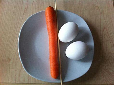 Schneemann Aus Eiern Bild 2