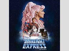 Starlight Express Tickets Funke Ticket Hamburg