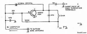 Simple Lf Converter - A-d D-a Converter Circuit - Circuit Diagram