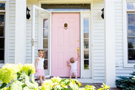 Door Painting & Painting Worn Garage Doors