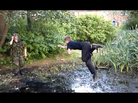 specialops mk rope river crossing youtube