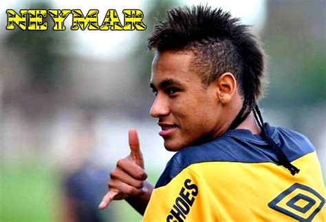 football player  barcelona neymar