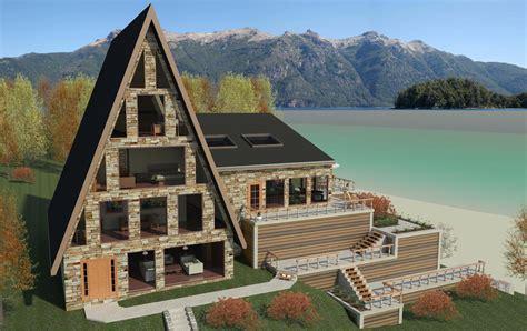 aframe homes revitcity com image gallery a frame house