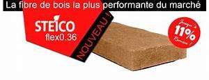 Laine De Bois Castorama : laine de bois castorama top sous toiture rigide celit ~ Melissatoandfro.com Idées de Décoration