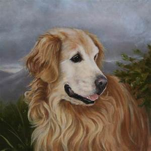 Dogs Oil Paintings for Sale | Wholesale Oil Paintings Online