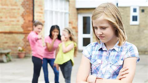 mobbing in der schule das sind warnsignale