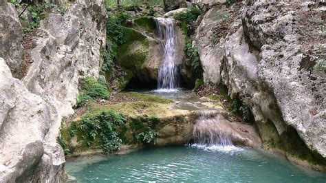 Turkije - 06 - Side - Hidden Paradise - Taurusgebergte ...