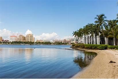 Palm Beach Florida Beaches Estate Condos History