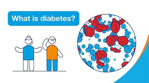 diabetes diabetes uk youtube
