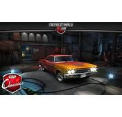 Chevrolet Impala  CSR Classics Wiki FANDOM Powered By Wikia
