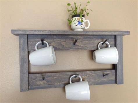 Sorbus mug holder tree organizer Coffee Cup Holder - Large Mug Rack - Coffee Bar - Coffee ...