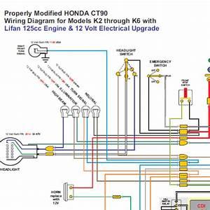 Ilsolitariothemovieit1967 Honda Ct90 Wiring Diagram Lightingdiagram Ilsolitariothemovie It
