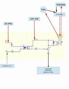 Sainsmart Omron 12v Optocoupled 2 Channel Relay Problem
