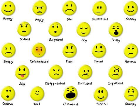 www emotion de ingilizce adjectives sıfatlar alıştırması