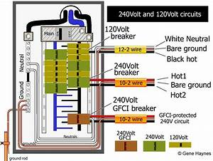 Wiring Manual Pdf  110 Volt Gfci Breaker Wiring Diagram