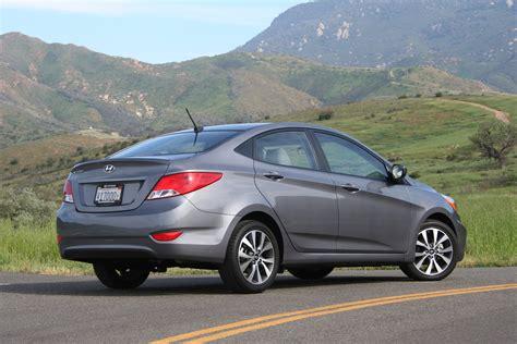 2015 Hyundai Accent Review - AutoGuide.com