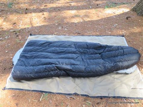 best backpacking quilt massdrop 20 degree ultralight quilt review section