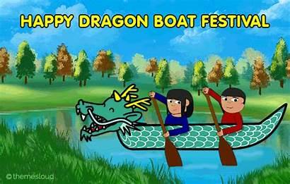 123greetings Boat Dragon Festival