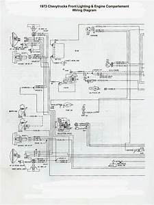 1985 C10 Wiring Diagram Blower Motor
