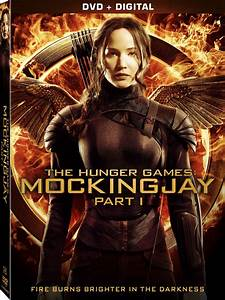 The Hunger Games: Mockingjay Part 1 DVD Release Date March ...