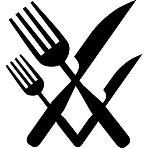 coutellerie cuisine couverts télécharger icons gratuitement