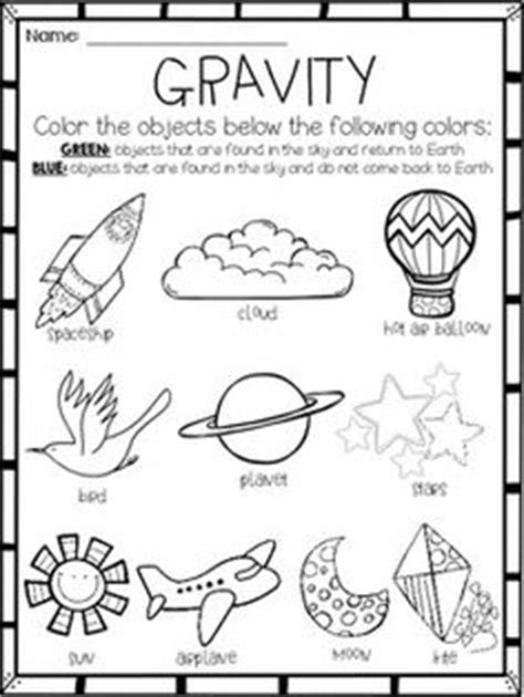 gravity definition for general science resources 960 | c420ca687e3290784b2a0af58d02611b kinder science science fun