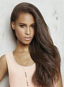 Coupe Longue Femme : coupe pour cheveux long et fin ~ Dallasstarsshop.com Idées de Décoration
