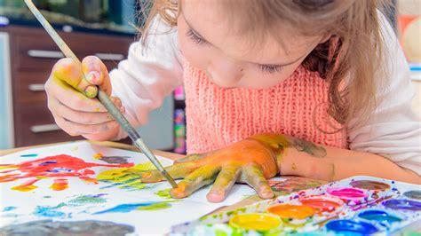 creative play activities preschoolers raising