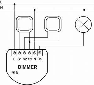 Dimmer 2 Light Controller