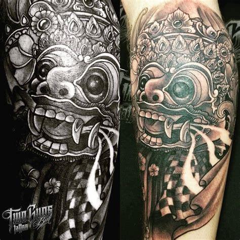 Balinese Tattoos  Symbols, Designs, Pictures ‹� Tattlas