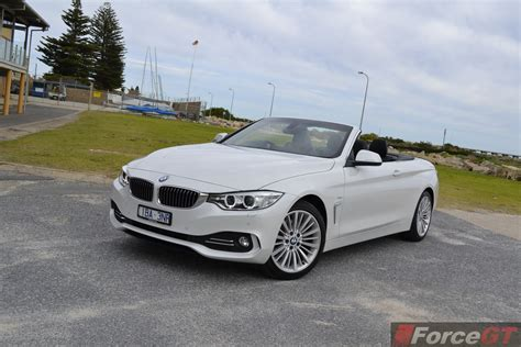 Bmw 4 Series Convertible by Bmw 4 Series Review 2014 Bmw 4 Series Convertible
