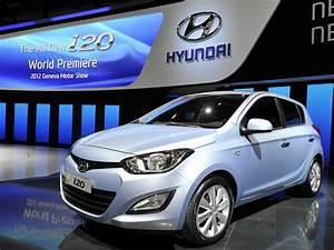 Hyundai Motor Company And Beijing Automotive Joint Venture