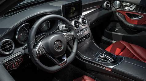 mercedes  class  bluetec amg   review car