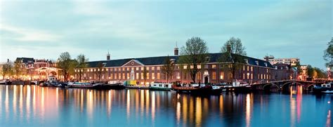Amsterdam Museum Foundation contact amsterdam musea