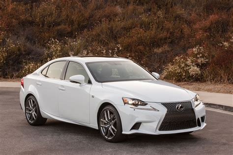lexus is 300 turbo 2016 lexus is300 reviews and rating motor trend